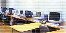井出電気株式会社-情報システム部